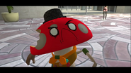 Mario's Valentine Advice 216