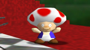 Mario And The T-Pose Virus 015