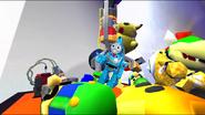 Mario The Ultimate Gamer 103