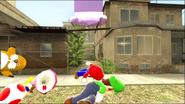 Stupid Mario 3D World 053