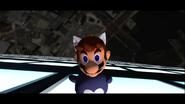 Stupid Mario 3D World 300