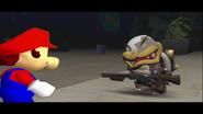 War On Smash Bros Ultimate 194
