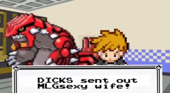 "Gary ""DICKS"" Oak"