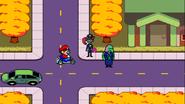 If Mario was in... Deltarune 035