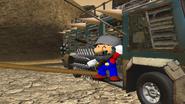 Mad Mario 115