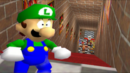 Mario And The T-Pose Virus 077