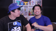 Mario and The Diss Track (SMG4 Tour 02)