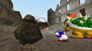 Mario and the Bob Mansion... 224