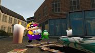 SMG4 Mario The Scam Artist 066