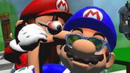 SMG4 The Mario Purge (Halloween 2018) 013