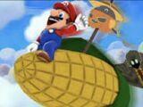 SMG4: The Corn Trip