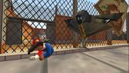 Mario's Prison Escape 069