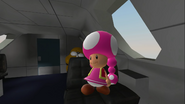 Mario Gets Stuck On An Island 285