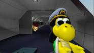 Mario Gets Stuck On An Island 290