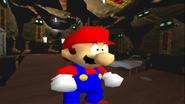 Mario and the Bob Mansion... 131