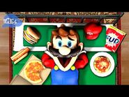 SMG4- Mario's Amazing Bed and Breakfast