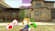 Stupid Mario 3D World 051
