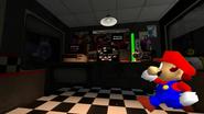 Freddy's Ultimate Custom Spaghetteria 018