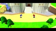 Mario The Ultimate Gamer 001