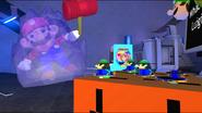 Mario The Ultimate Gamer 084