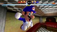 Mario The Ultimate Gamer 151