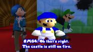 SMG4 Smart Mario 4-32 screenshot