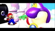 Stupid Mario 3D World 195