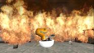 Mario's Hell Kitchen 206