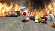 Mario's Hell Kitchen 209