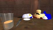 Mario and the Bob Mansion... 080