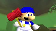 SMG4 The Mario Carnival 057