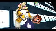 Stupid Mario 3D World 321