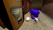 The Mario Café 044