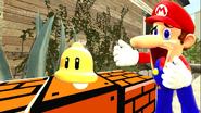 Stupid Mario 3D World 070