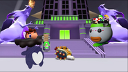 Stupid Mario 3D World 326