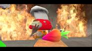 Mario's Hell Kitchen 184