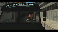 Mario Goes to the Fridge to Get a Glass Of Milk 107