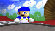 Mario and The Diss Track 138