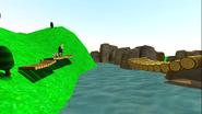 Stupid Mario 3D World 136