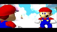 Stupid Mario 3D World 214