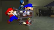 War On Smash Bros Ultimate 034