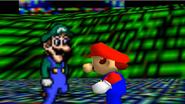 Bootleg!Luigi (Weegee)