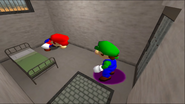 Mario's Prison Escape 009