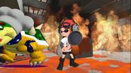 Mario and the Bob Mansion... 161