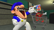 War On Smash Bros Ultimate 093
