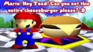 Can You Have Chezburger Plz?