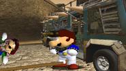 Mad Mario 120