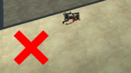 Heavy Is Eliminated