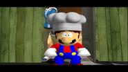 Mario's Hell Kitchen 165