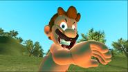 Mario Gets Stuck On An Island 142